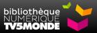 Bibliothèque numérique TV5 Monde