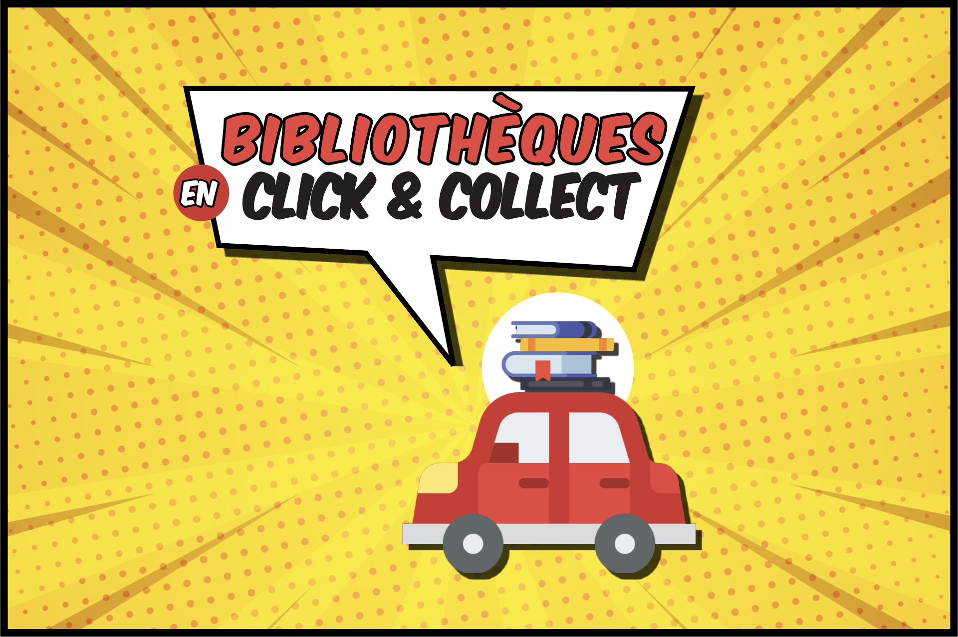 Le Click & Collect