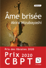 MAI 2021 // Âme brisée, d'Akyra Mysubayashi