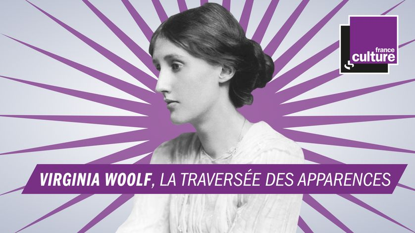 OCTOBRE  2021 // Grandes traversées : Virginia Woolf