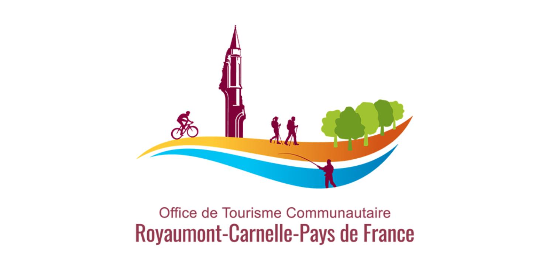 Office de Tourisme Communautaire Royaumont - Carnelle - Pays de France