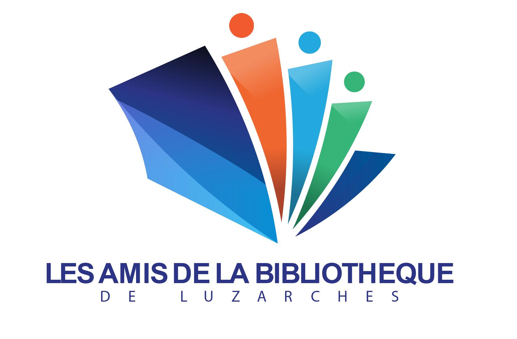 Les amis de la bibliothèque de Luzarches