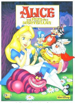 Alice au pays des merveilles (BD)
