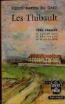 Les Thibault 1