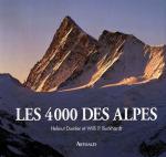 Les 4000 des Alpes
