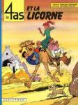 Les 4 As et la licorne