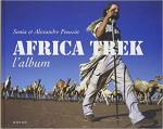 Africa Trek - l'album