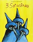 3 sorcières