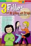 3 filles et 10 kilos en trop