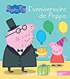 L'anniversaire de Peppa
