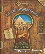 Journal d'une quête égyptienne