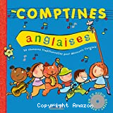 Comptines anglaises