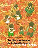 Fête d'automne de la famille souris (La)