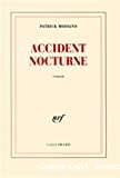 Accident nocturne