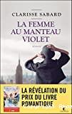 La femme au manteau violet- Revodoc CERGY