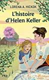 Histoire d'helen keller (L')