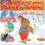 1001 histoires: la neige