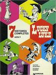 7 histoires completes Lucky Luke serie1
