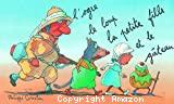 Ogre, le loup, la petite fille et le gâteau (L')