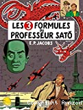 3 formules du professeur sato (1) (Les)
