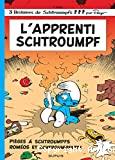 L'apprenti Schtroumpf